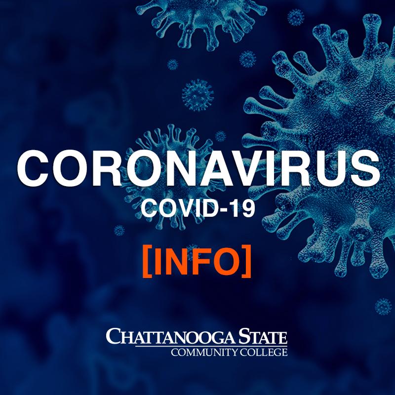 Coronavirus Information for the Campus Community