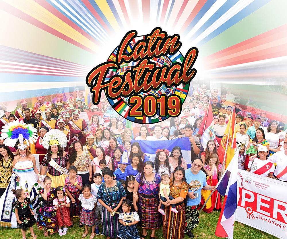 Latin Festival 2019