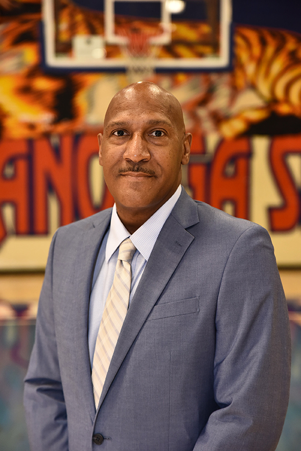 Coach Jay Price