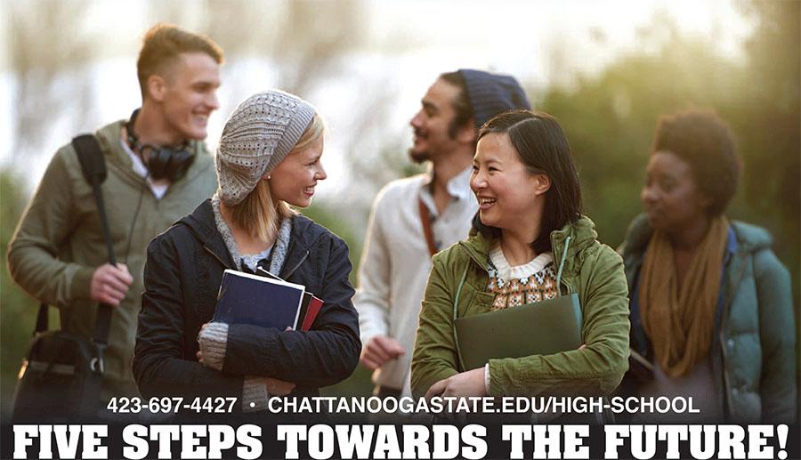5 Steps Toward the Future