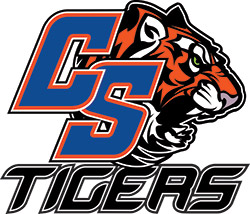 Chattanooga State Tigers Logo