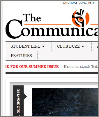 Communicator Online