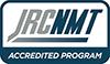 JRCNMT Accreditation Logo