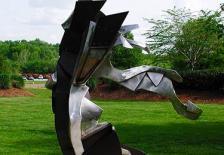 Sway Sculpture