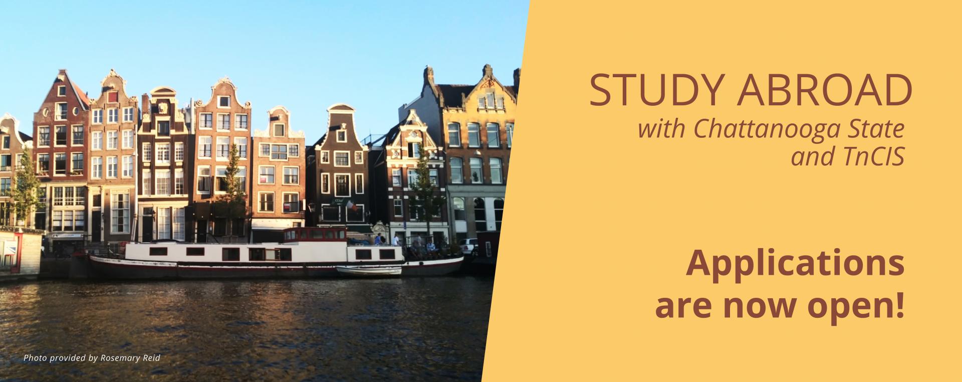 study abroad slide