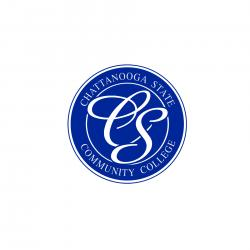 cs round logo