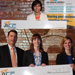 ace scholarship winners