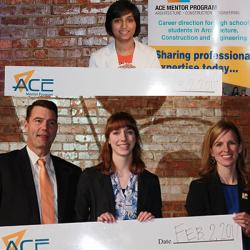 ace scholarship winners