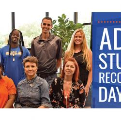 adult student recognition day