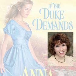 author anna harrington