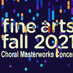 fall fine arts