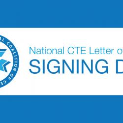 cte signing day