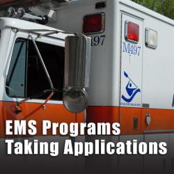 ems programs