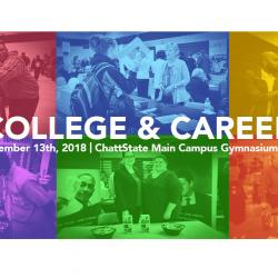 lea college and career fair