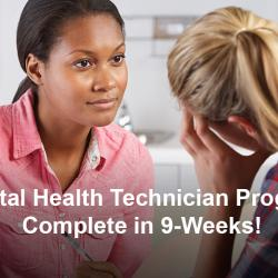 mental health technician