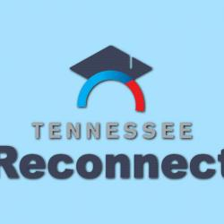 tennessee reconnect logo