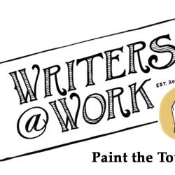 w@w paint the town read