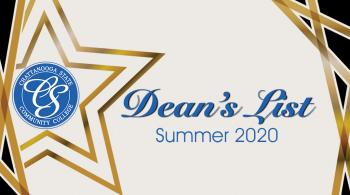 deans list summer 2020