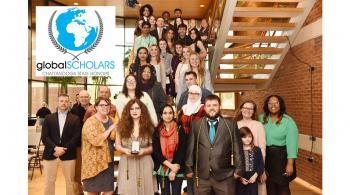 global scholars celebration point