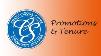 promotions & tenure