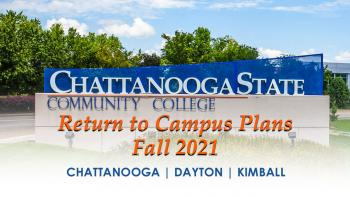 chattanooga state campus entrance photo