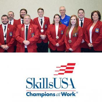 skills usa winners