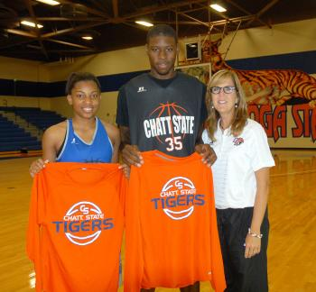 Midnight Madness Winners Announced | Chattanooga State ...