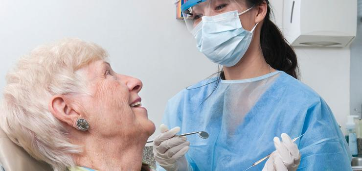 observation of a dental hygienist Dental hygienists are employed in a variety of settings accreditation - the dental hygiene program is accredited by the american dental association commission on dental accreditation dental hygiene forms dentist acknowledgement of observation.