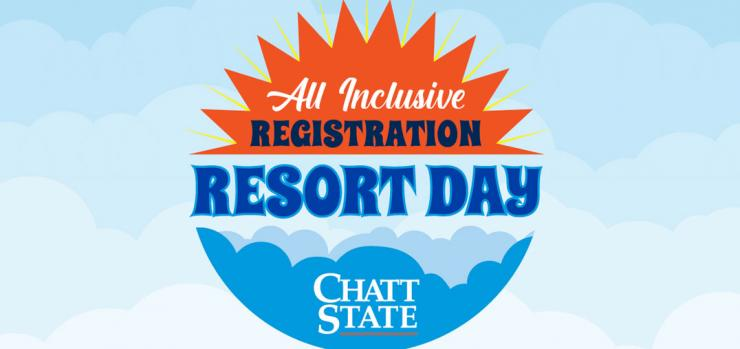 registration resort day logo