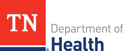 TN Department of Health logo